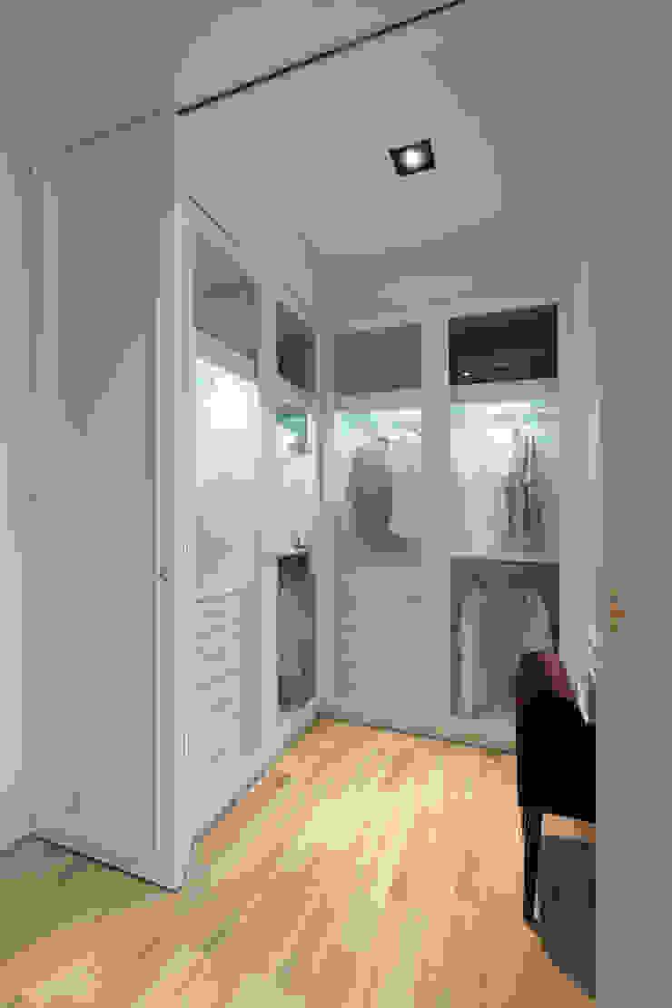 女主人的更衣室 根據 Moooi Design 驀翊設計 古典風