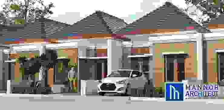 Perumahan Sukabumi Oleh Mannor Architect