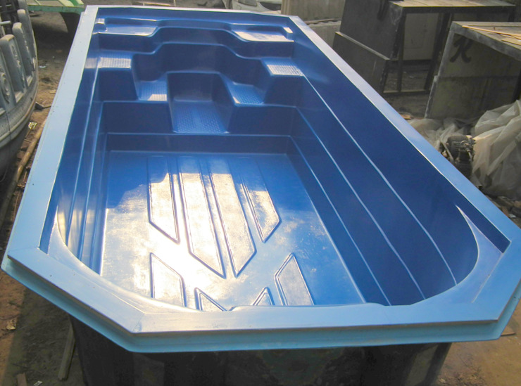 Readymade Swimming Pools Homify