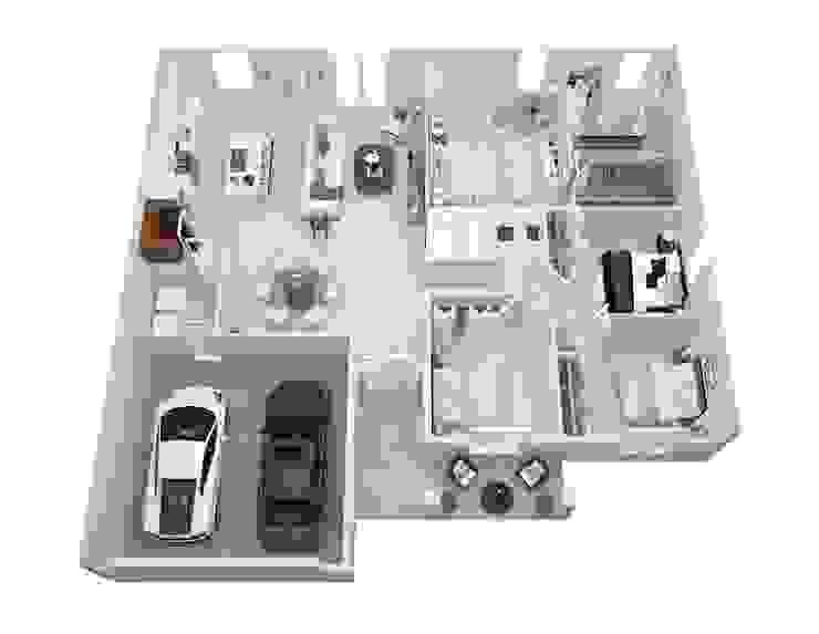 Create 3D Floor Plans The 2D3D Floor Plan Company