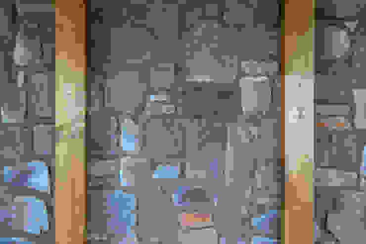 Gürsoy Kerestecilik Rustikale Wände & Böden