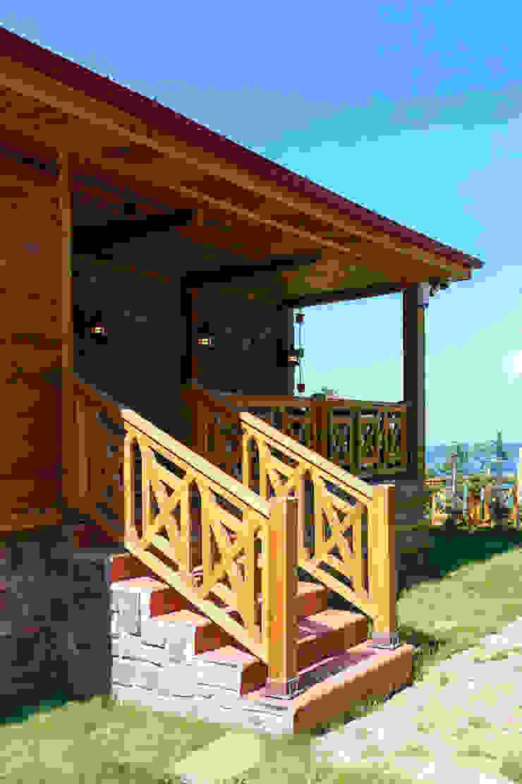 Gürsoy Kerestecilik Villa Holz