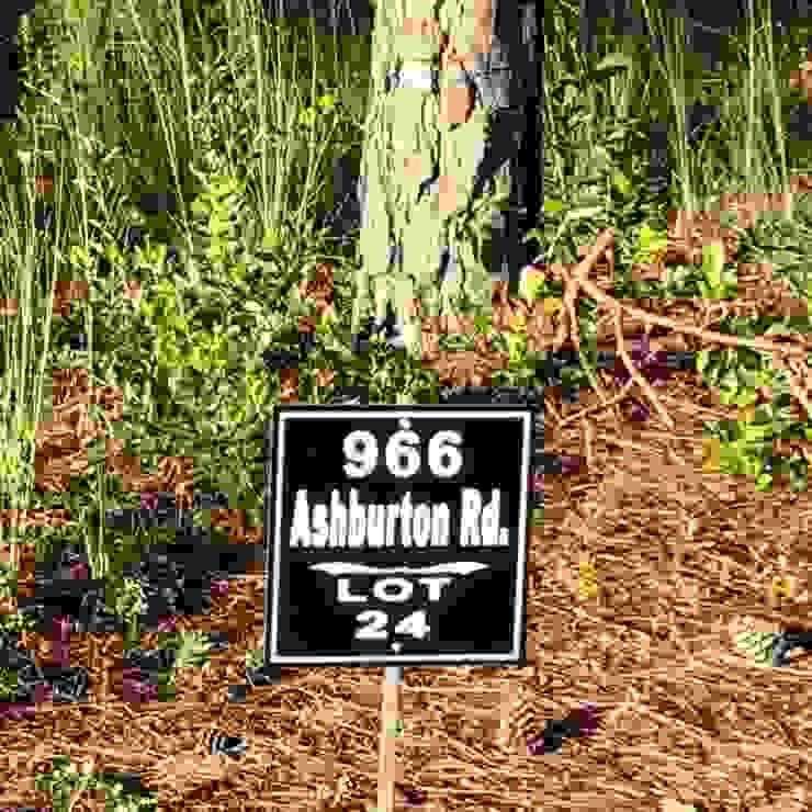 966 Ashburton Rd – 0.27 Acres by Oakwood Ventures by Jones Pharr