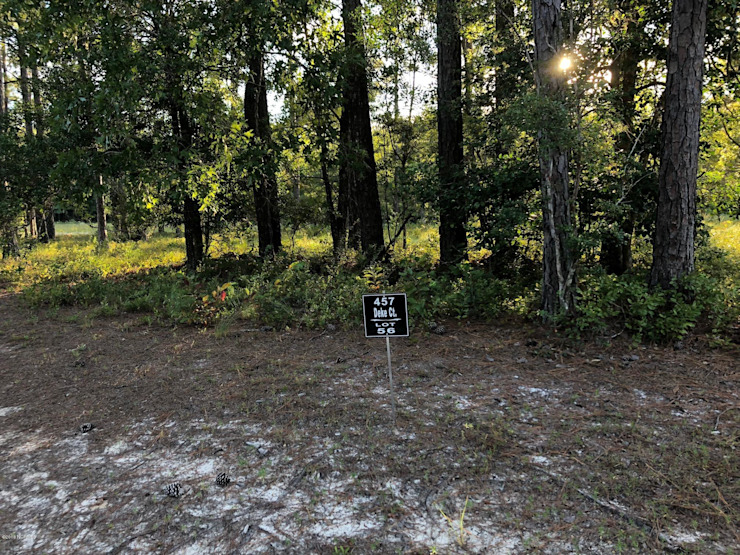 457 Deke Ct. – 0.42 Acres by Oakwood Ventures by Jones Pharr