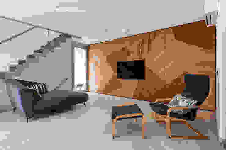 Elia Falaschi Fotografo Modern living room