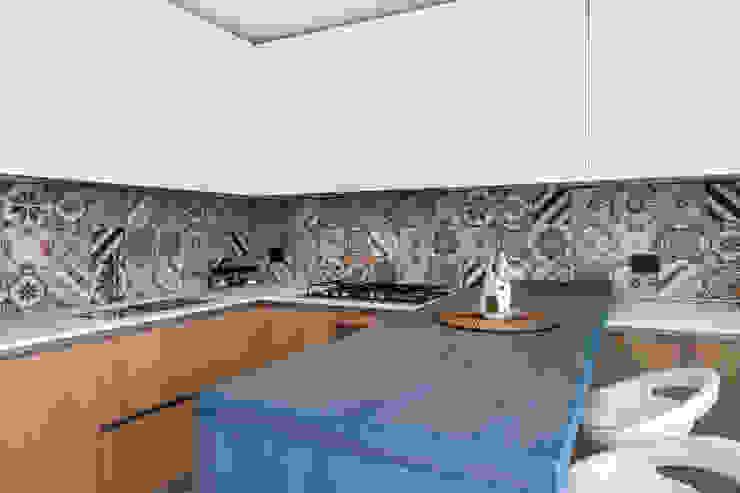Elia Falaschi Fotografo Вбудовані кухні