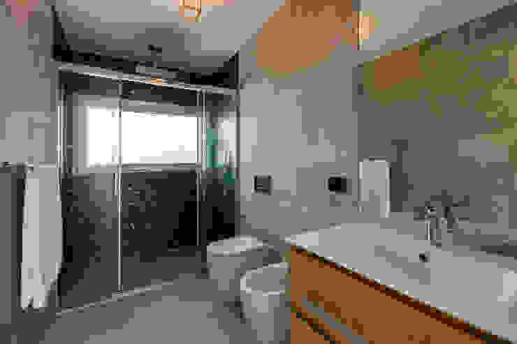 Elia Falaschi Fotografo Modern bathroom