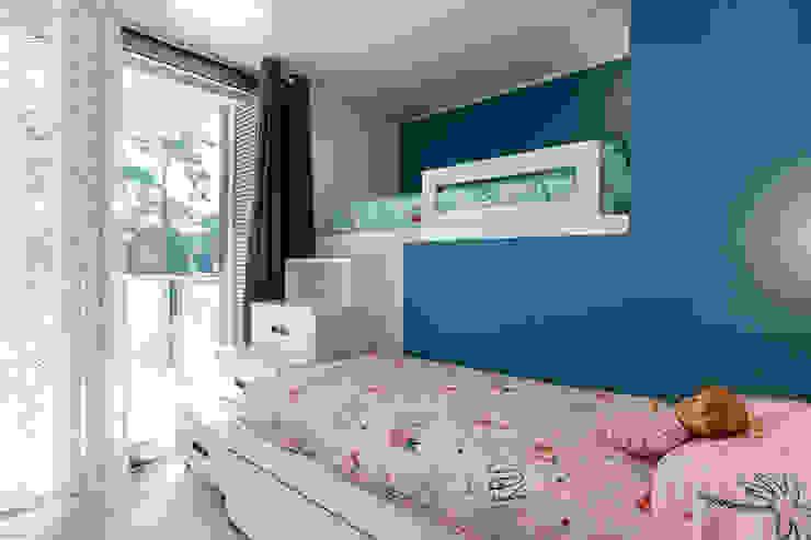 Dormitorios infantiles modernos: de Elia Falaschi Fotografo Moderno