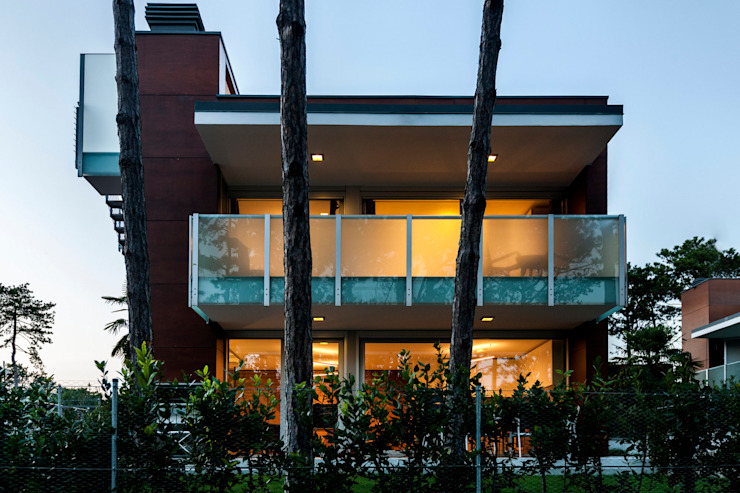 Casa MM di Elia Falaschi Fotografo Moderno