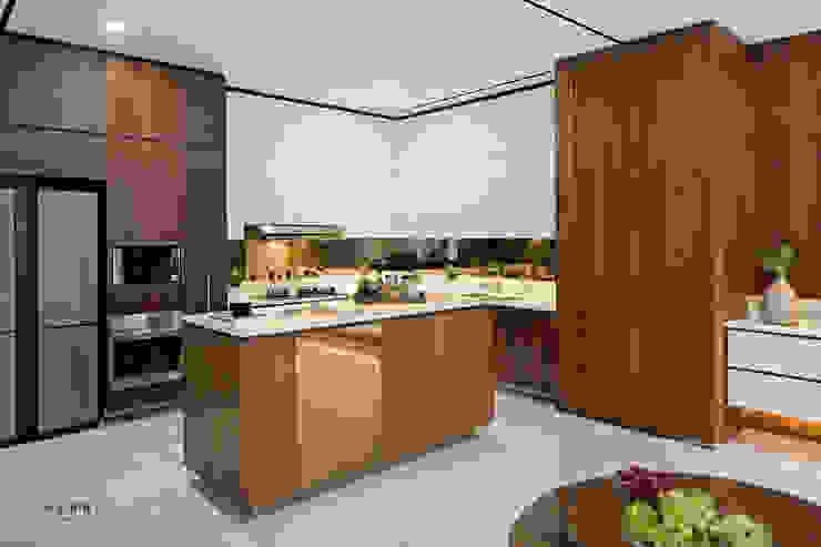 Kitchen Oleh INERRE Interior Modern