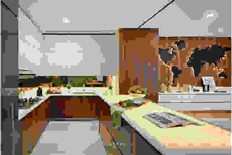 KitchenKitchen Oleh INERRE Interior Modern