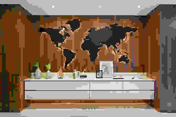 Kitchen:modern  oleh INERRE Interior, Modern