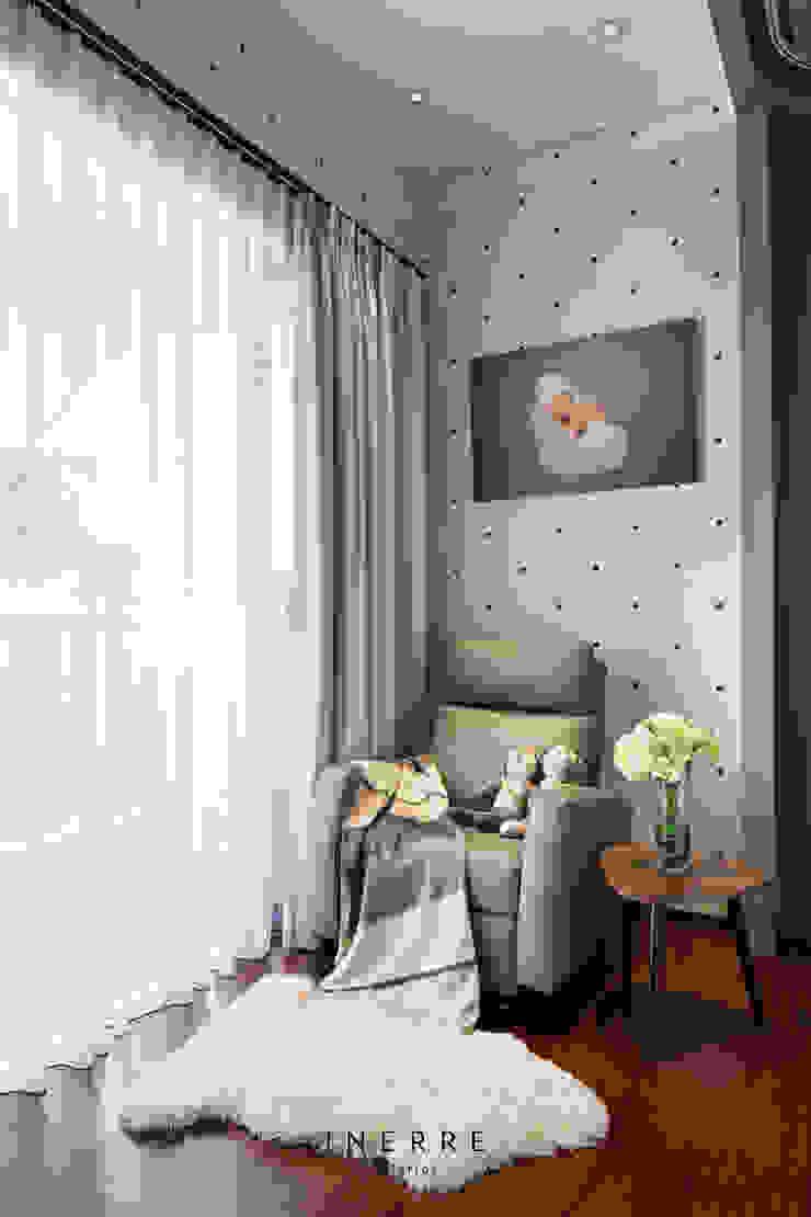 Nursery Area by INERRE Interior Modern