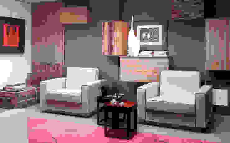Matrix家具意大利品牌,奢華高檔設計: 斯堪的納維亞  by 北京恒邦信大国际贸易有限公司, 北歐風