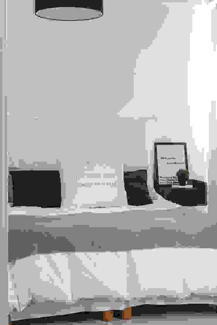 Diseño Integral Obra Mendoza Dormitorios minimalistas de Bhavana Minimalista