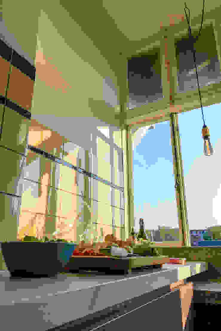 Roaring Twenties Eclectische keukens van Masters of Interior Design Eclectisch