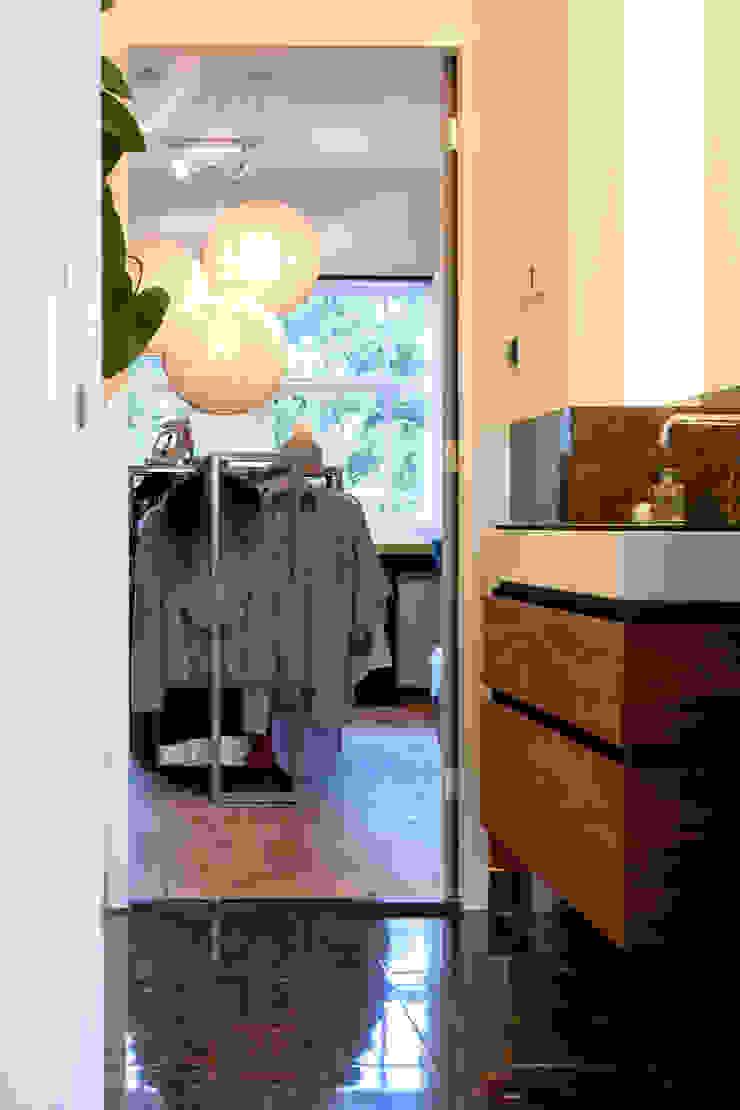 Roaring Twenties Eclectische kleedkamers van Masters of Interior Design Eclectisch