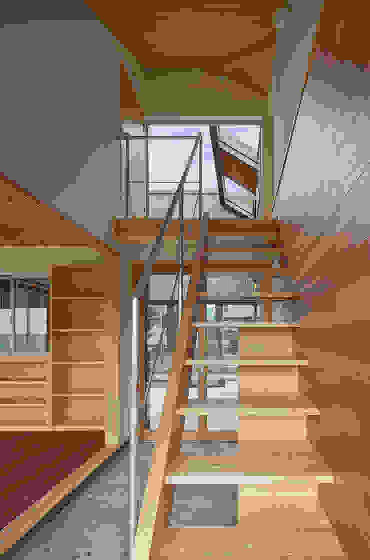 I-HOUSE の 建築デザイン工房kocochi空間 オリジナル