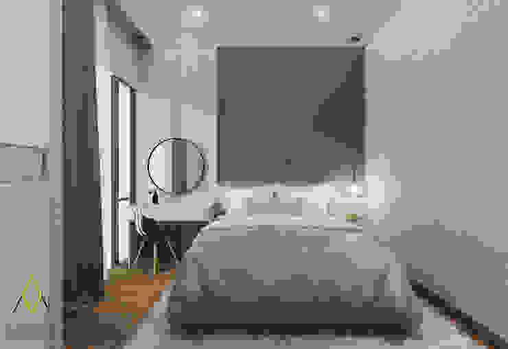 Bedroom Oleh The Ground Market