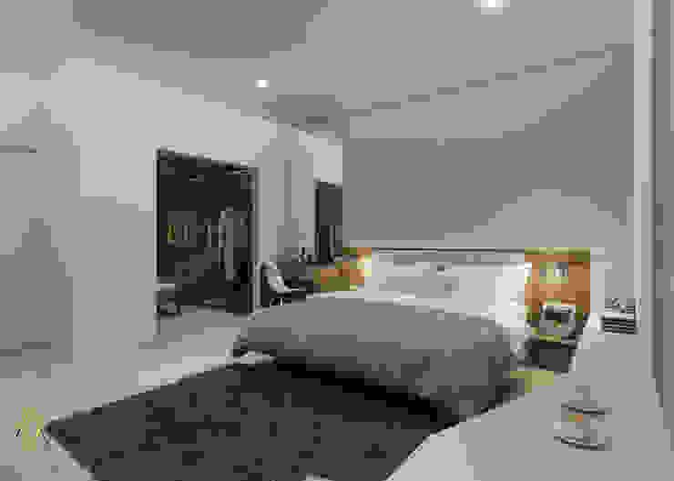 Bedroom Area Oleh The Ground Market