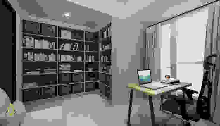 Guest Bedroom Oleh The Ground Market