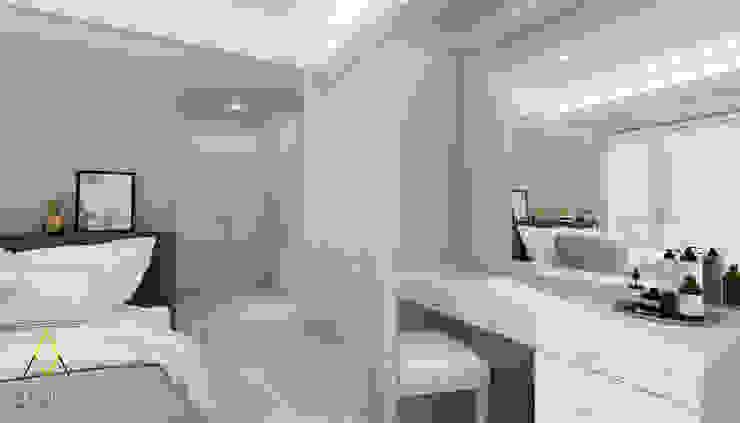 Master Bedroom Wardrobe Oleh The Ground Market