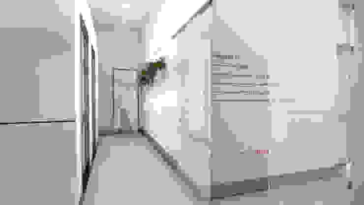 Özel Dentropi Ağız ve Diş Sağlığı Polikliniği Endüstriyel Klinikler Sonraki Mimarlık Mühendislik İnş. San. ve Tic. Ltd. Şti. Endüstriyel