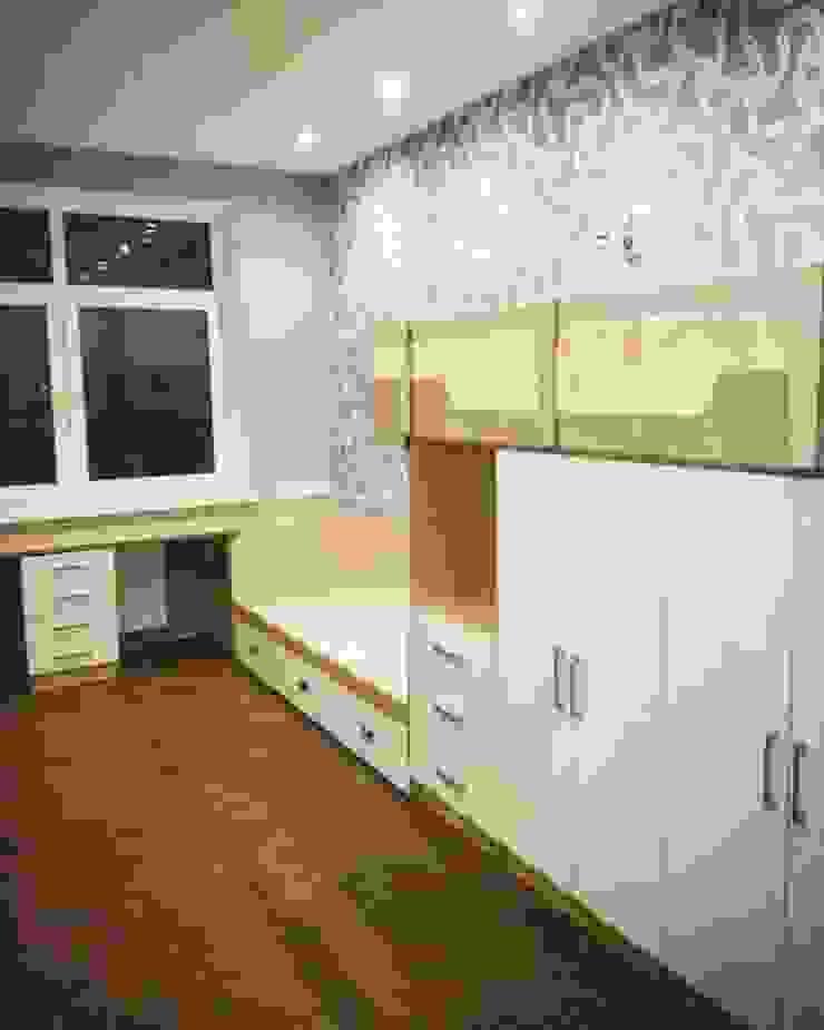 Наши работы от Мебельная компания FunEra. Изготовление мебели из фанеры на заказ. http://www.fun-era.ru Лофт Фанера