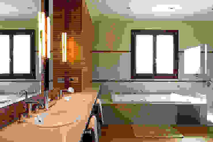 Idearte Marta Montoya Salle de bain coloniale