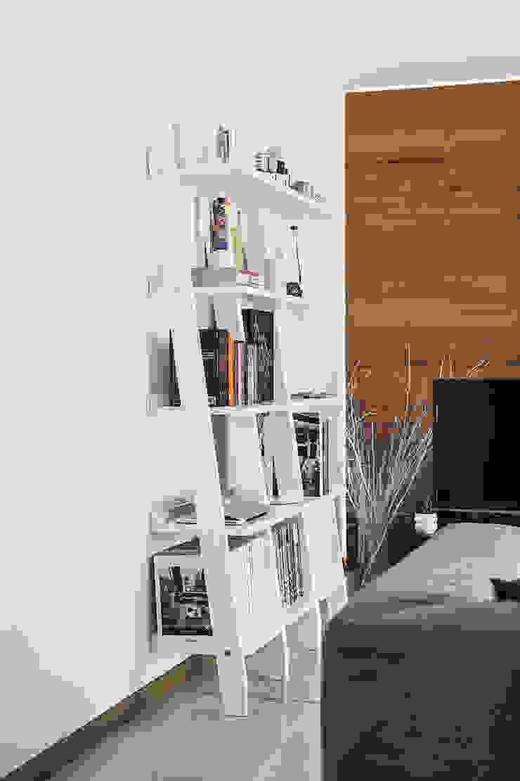 Librero Climb Lateral de BMAA Moderno