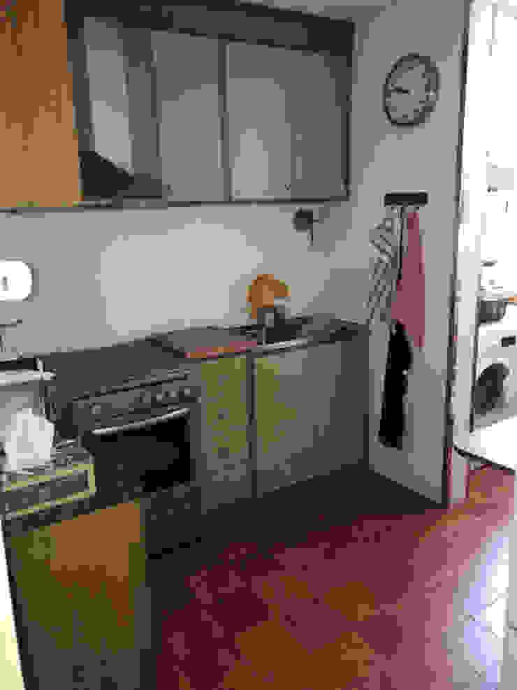 cocina HOME NEW HOME