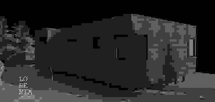 Дома на одну семью в . Автор – Loberia Arquitectura,
