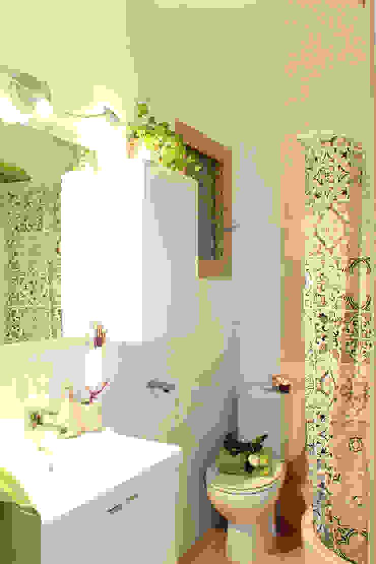 baño HOME NEW HOME