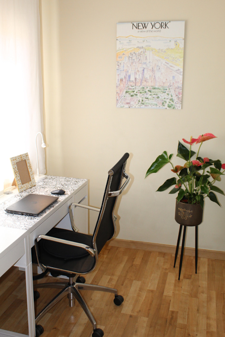 despacho HOME NEW HOME