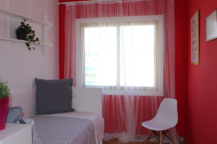 dormitorio infantil HOME NEW HOME