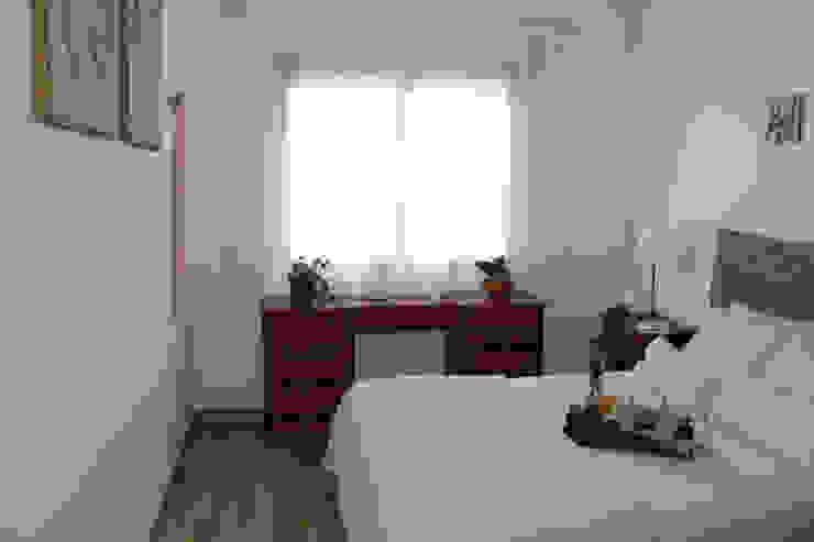 dormitorio matrimonio HOME NEW HOME