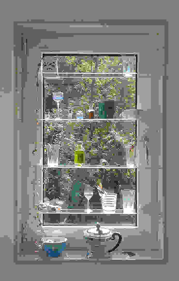 Glasbord: modern  von gondesen architekt,Modern Glas