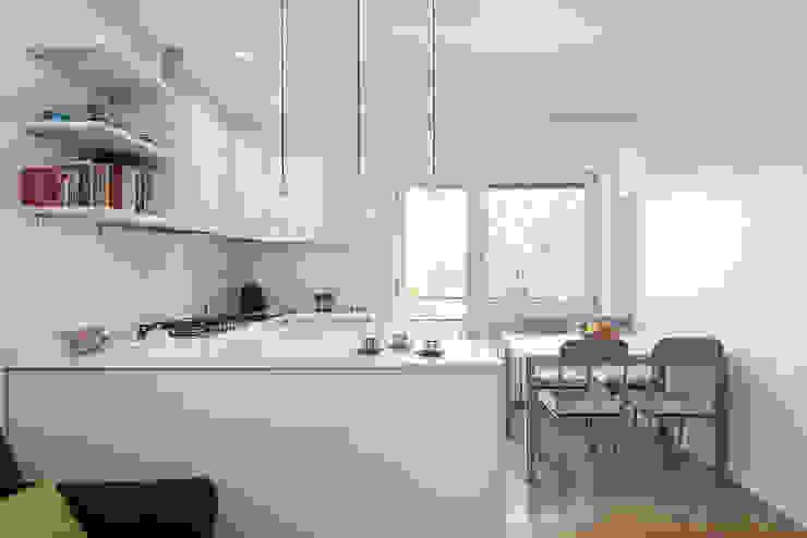 zero6studio - Studio Associato di Architettura Кухонні прилади
