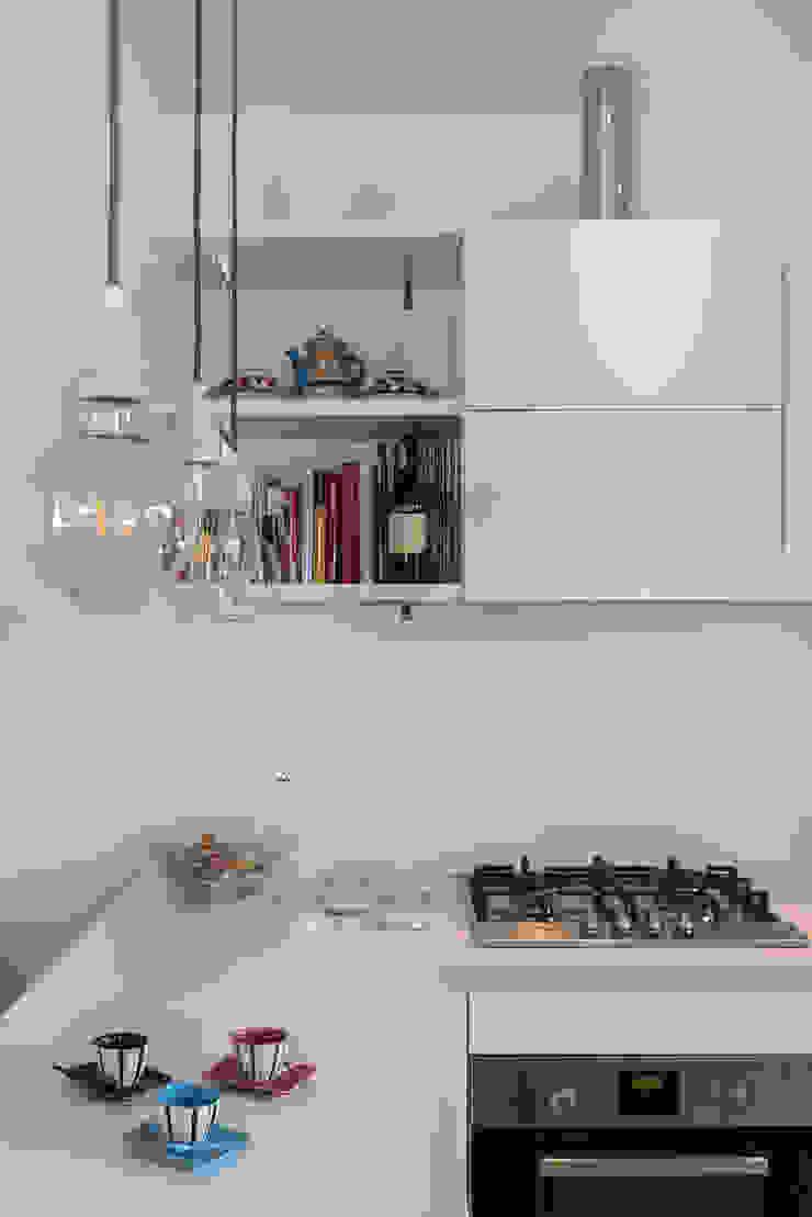 zero6studio - Studio Associato di Architettura Кухня