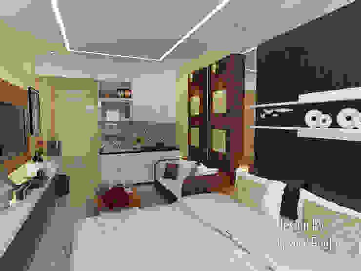 Apartemen 03 Oleh Arsitekpedia