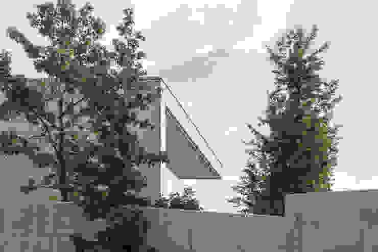 raro Villas Concrete Grey