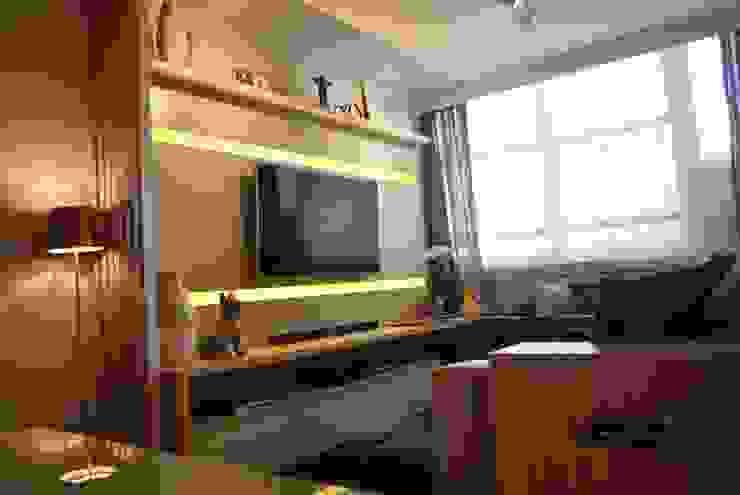 Onix Designers Modern Living Room Beige