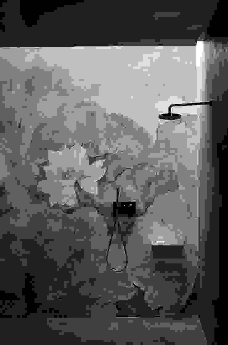 Gurgaon Modern Bathroom by Jasmine Interior Designs Modern Copper/Bronze/Brass