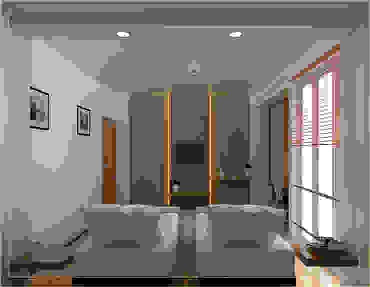 Bedroom Nanyon alt 1b Oleh Arsitekpedia