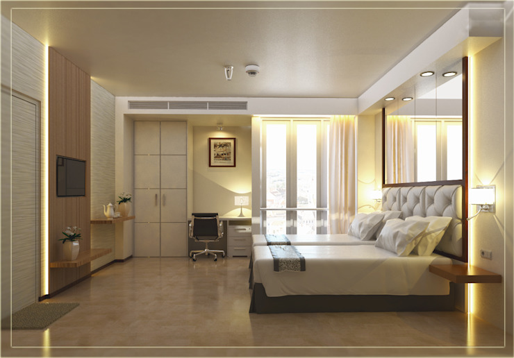Bedroom Nanyon alt 2 a Oleh Arsitekpedia