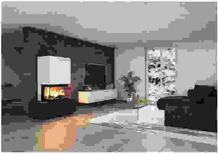 modern  by CB stone-tec GmbH, Modern