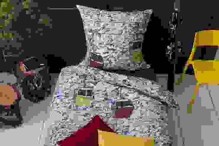 Artikel ENNO Moderne Schlafzimmer von Alfred Apelt GmbH Modern