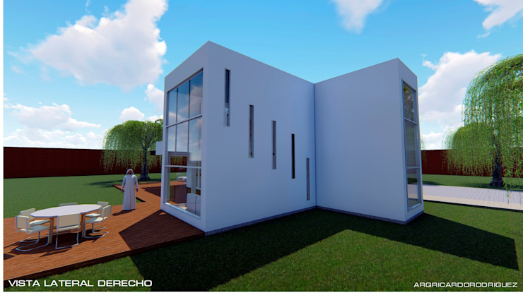 by RR Arquitecto