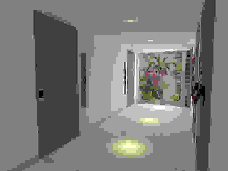 pasillos de ARKLINE S A S Moderno