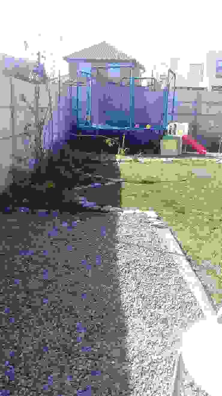 Jardin Colina de Melany Neuburg Ecologa Paisajista